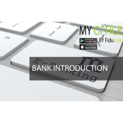 Company Bank Introduction