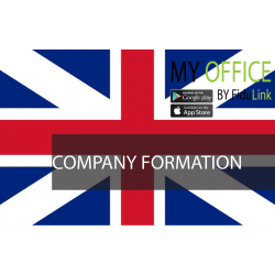 ENGLAND LLP COMPANY