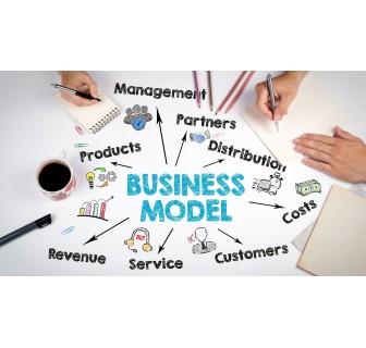 Business Model Simplifié...