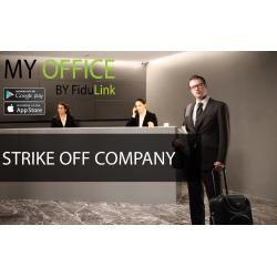 Strick Off Company